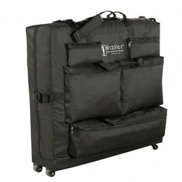 Universal Carrying Cart For Massage Tables With Wheels - Master Massage