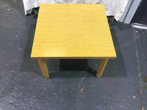 Lv0252 Wood Table