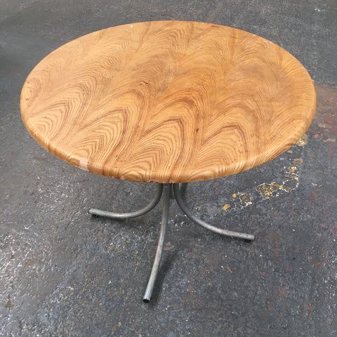 LV0941 - circular table