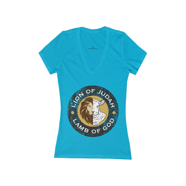 "Women's ""The Lion and The Lamb"""