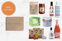 6 Choice Box - Monthly Subscription