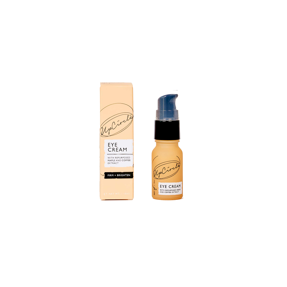 Hyaluronic Eye Cream with Maple and Coffee 10ml