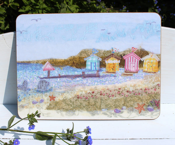 Seaside Placemat Set