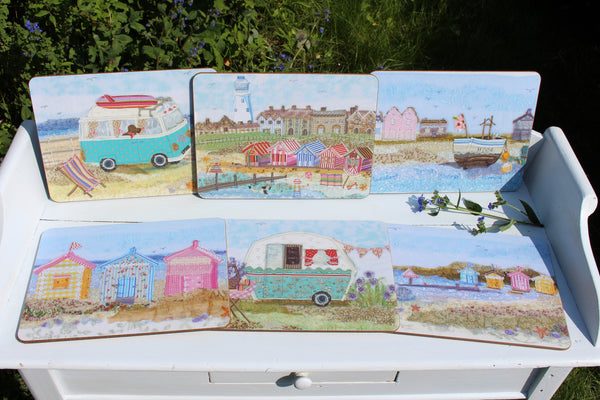 Southwold Lighthouse Placemat
