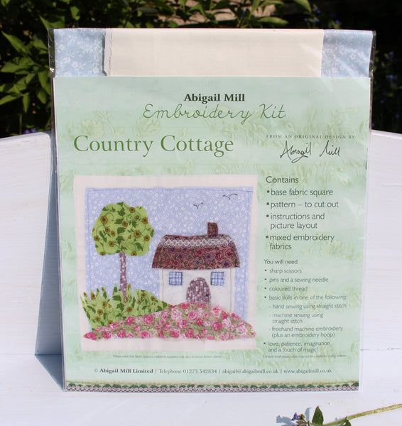 Country Cottage Kit