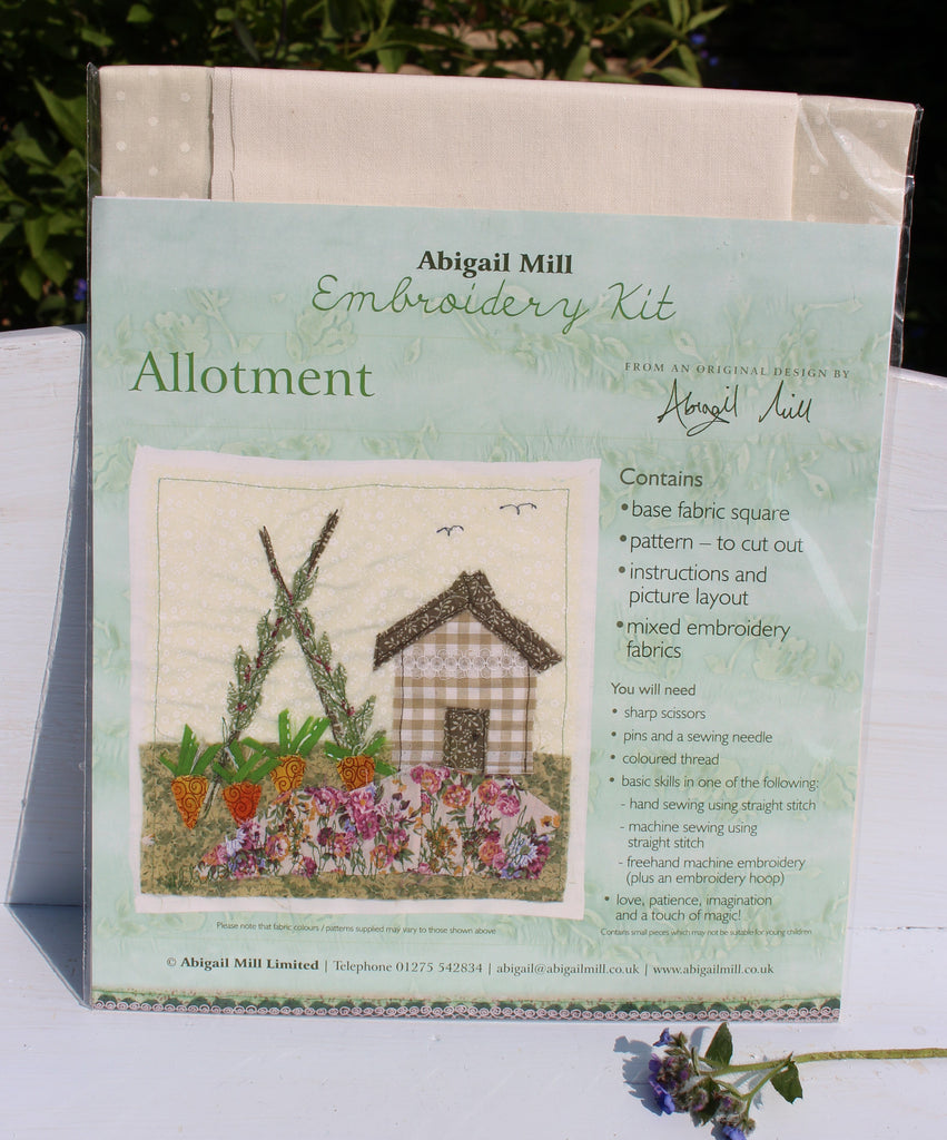 Allotment Kit