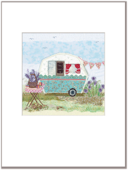 Happy Caravanning