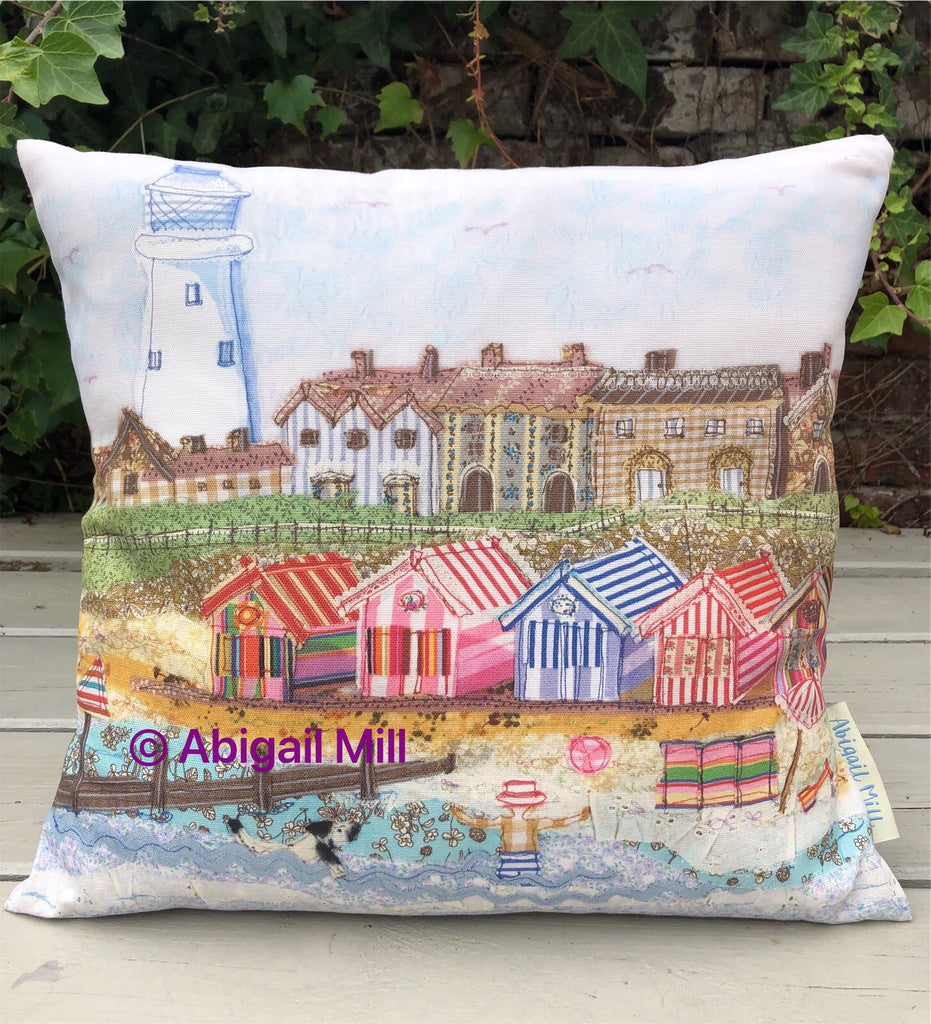 Southwold Lighthouse - Cushion