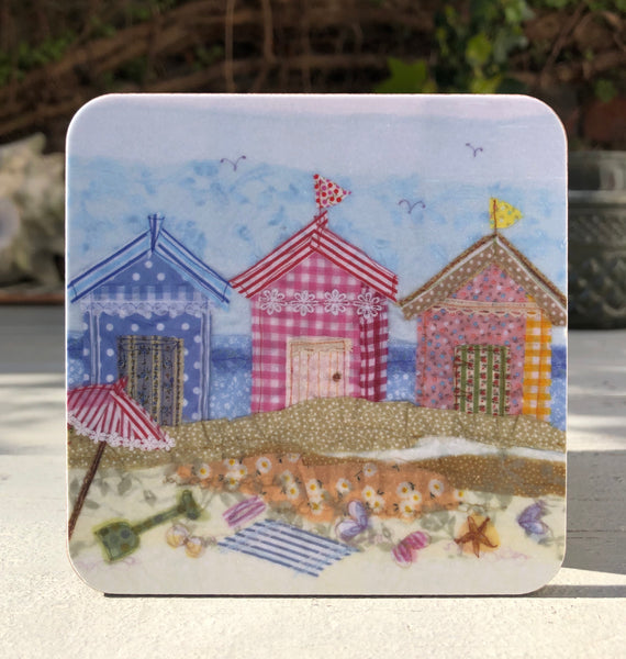 Seaside Coaster Set