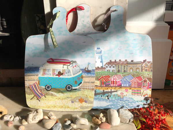 Large Chopping Board - Southwold