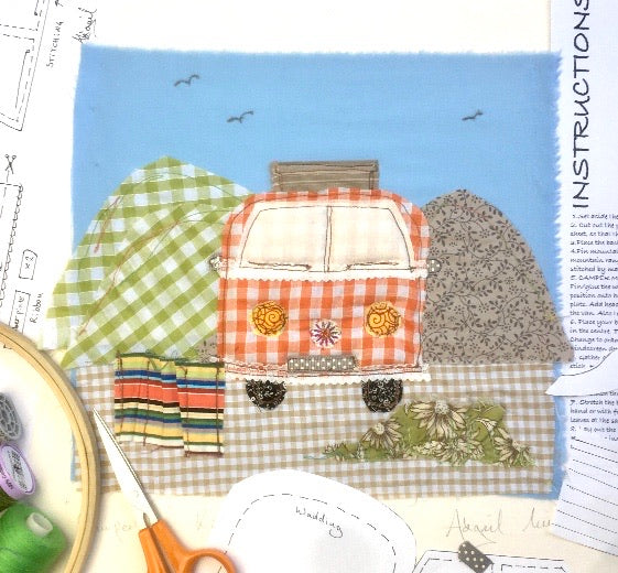 Campervan Kit