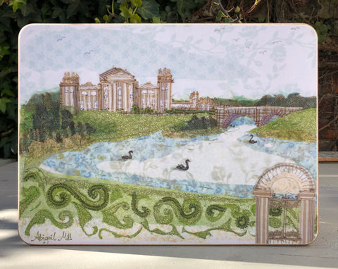 Blenheim Palace Placemat