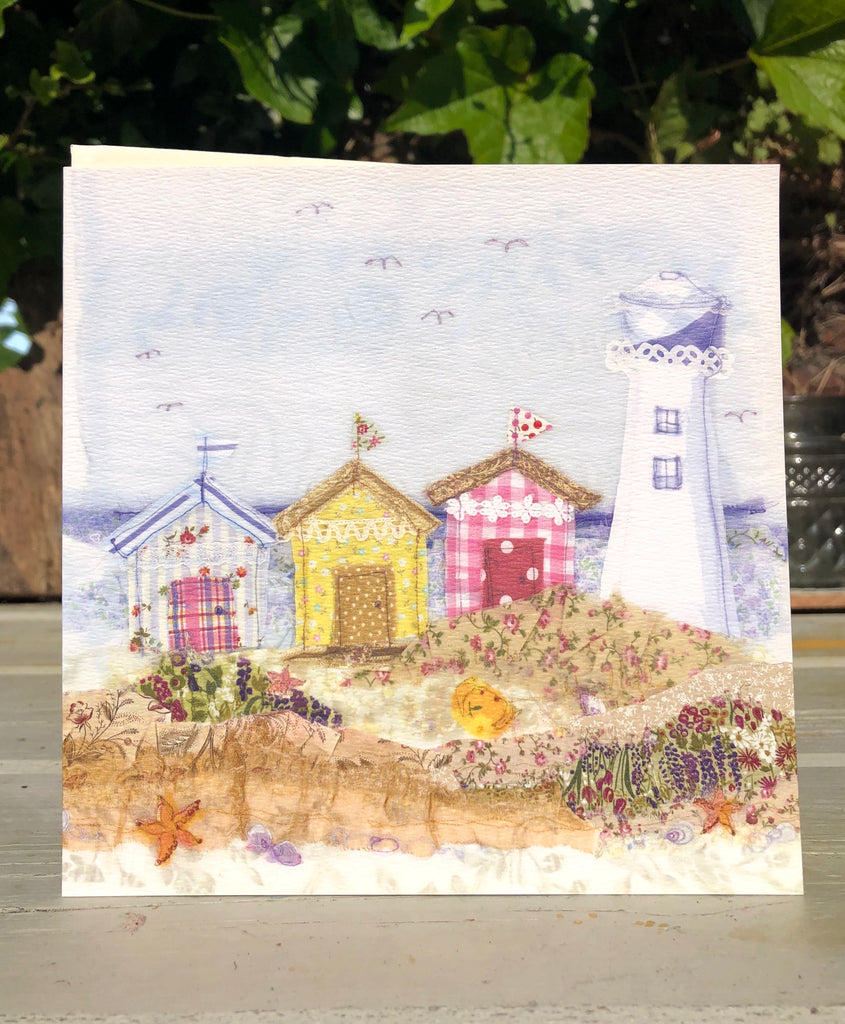 Southwold Lighthouse Greetings card