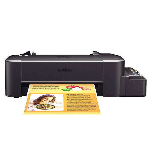Epson L120 FAST AND COST-EFFECTIVE DOCUMENT PRINTER IN A COMPACT SIZE Printer