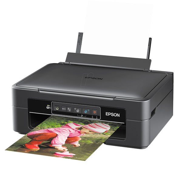 Epson XP-235 EXPRESSION HOME Compact Wi-Fi small-in-one (3 in 1 ) printer
