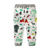 Pantalon Jungle Animals - Garçon - Popotin