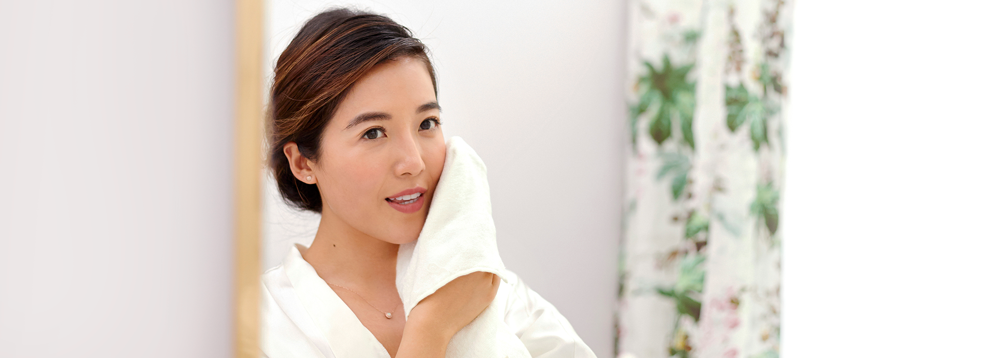 Susie Ma's top five 'maskne' treatment tips