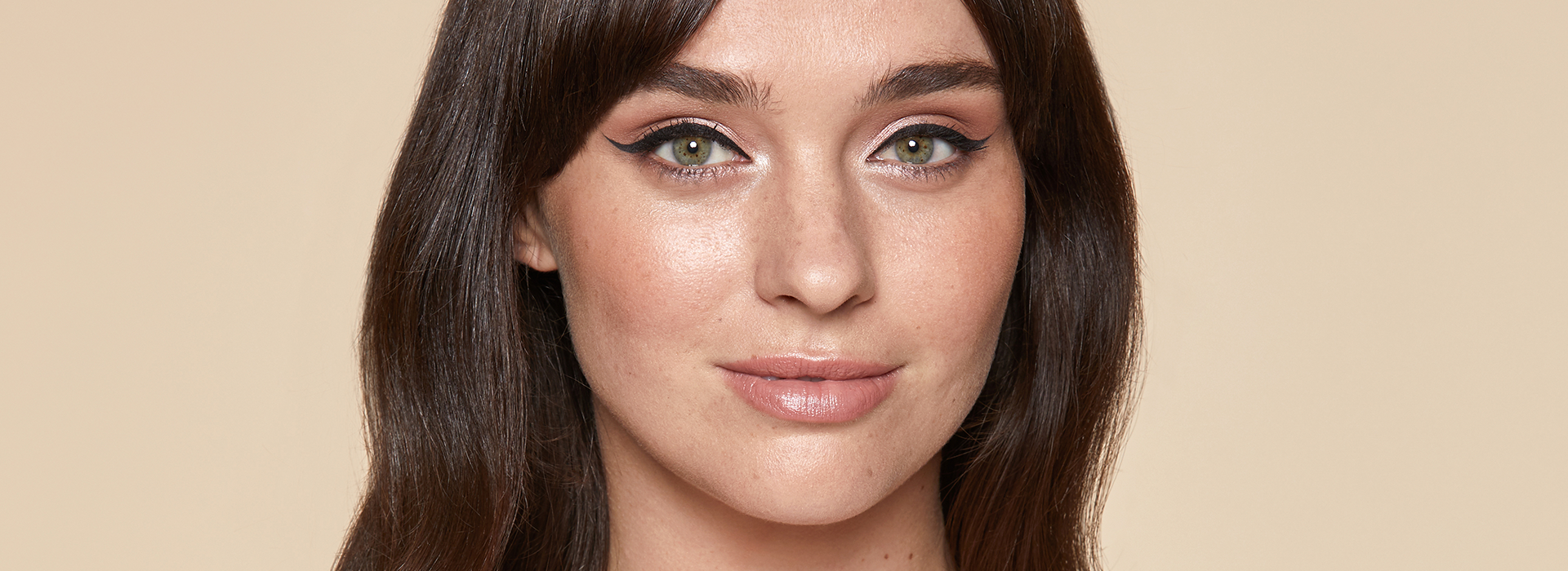 How to get the Pink Muse makeup look with Bryony Blake