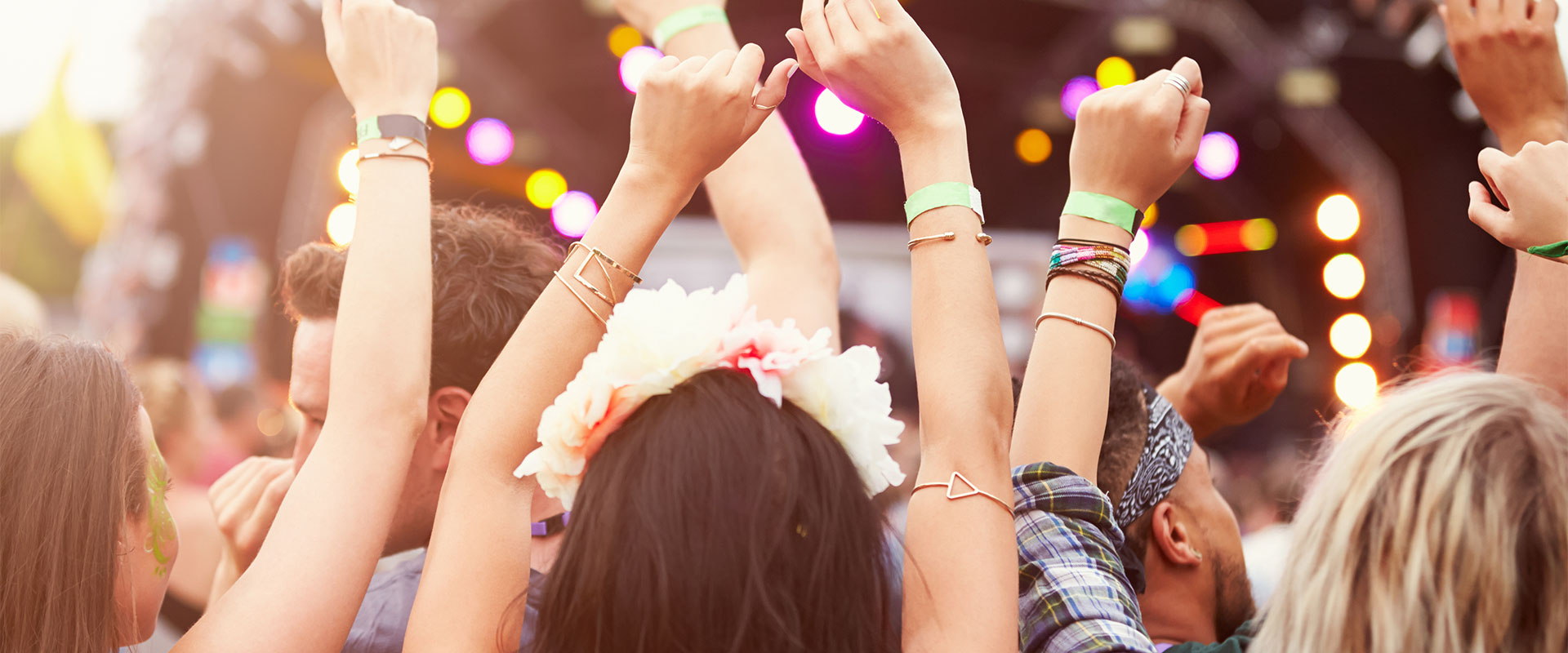 ultimate festival beauty essentials