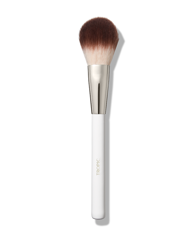 ECO ARTIST powder brush