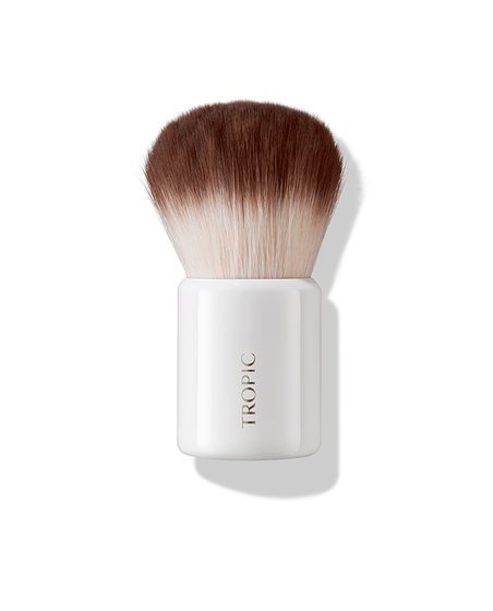 ECO ARTIST Full Coverage Kabuki Brush