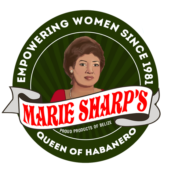 Marie Sharp's USA