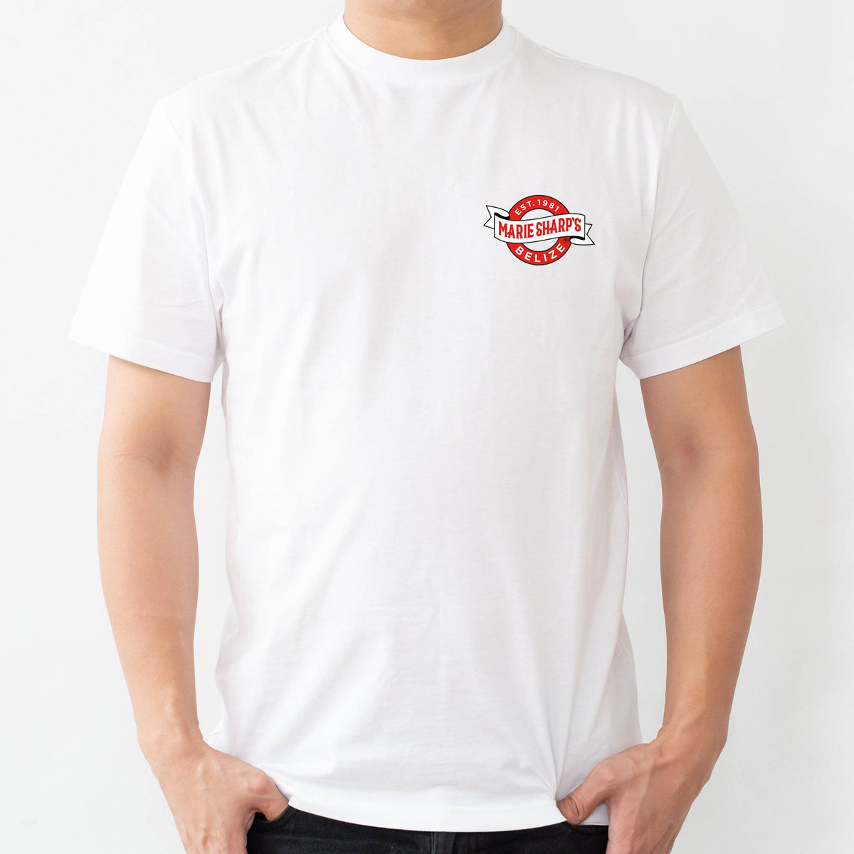 T-Shirt - Natural Wonders - Unisex - Marie Sharp's Company Store