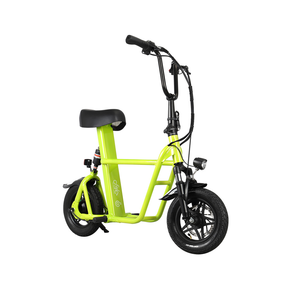 Fiido Q1S UL2272 Seated Electric Scooter Malaysia