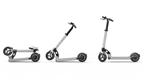 Inokim light electric scooter