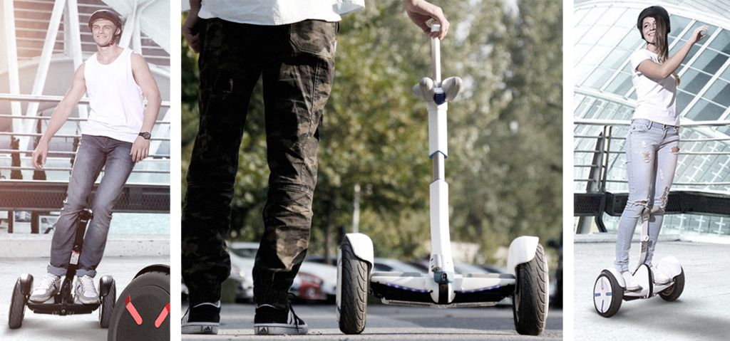 Ninebot Mini PRO Electric Scooter