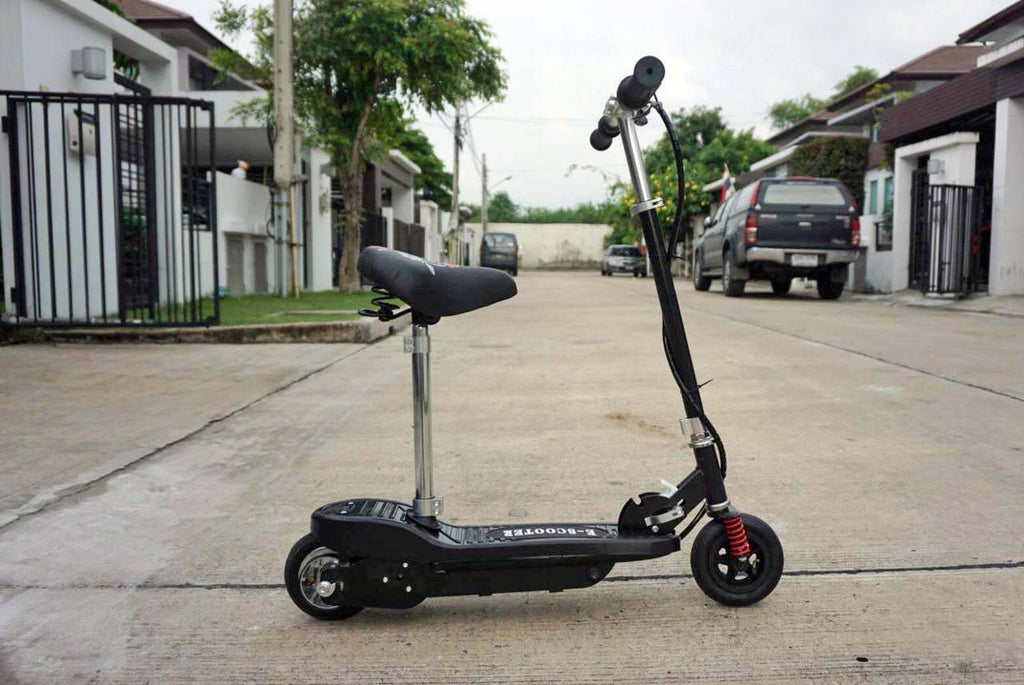 E-Scooter for Kids - Scootology - Malaysia's Best Electric Scooter