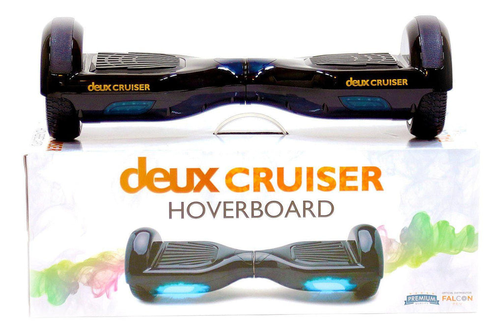Deux Cruiser Hoverboard Malaysia