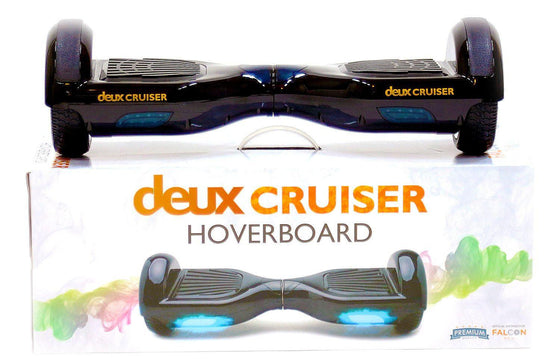 Deux Cruiser | Hoverboard - Scootology - Malaysia's Best Electric Scooter
