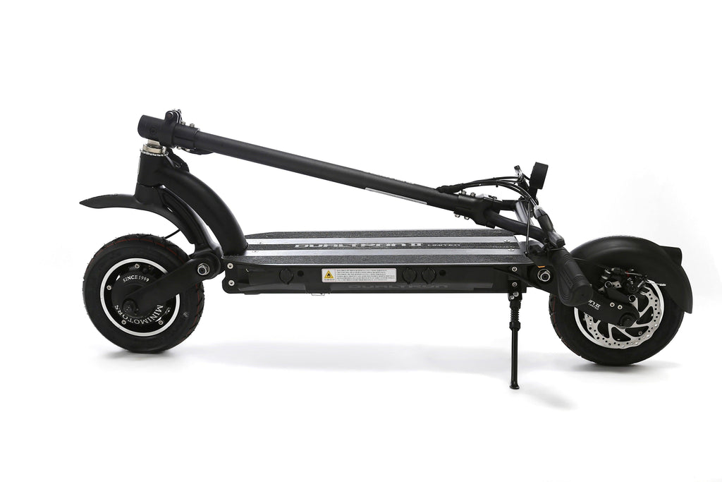Dualtron II Limited E-Scooter by Minimotors - Scootology - Malaysia's Best Electric Scooter