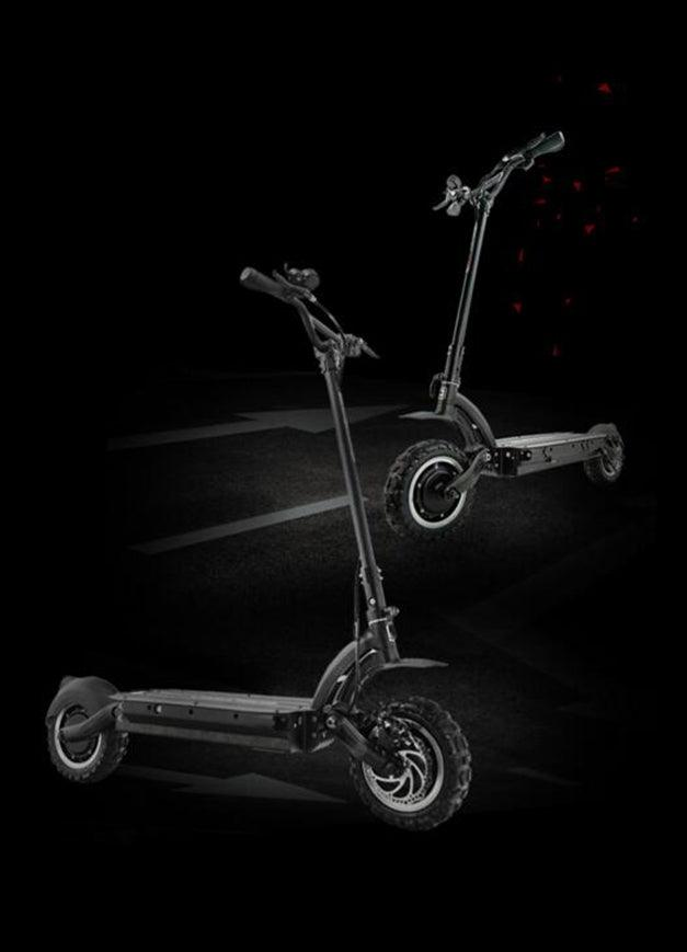 Dualtron ULTRA E-Scooter by Minimotors - Scootology - Malaysia's Best Electric Scooter