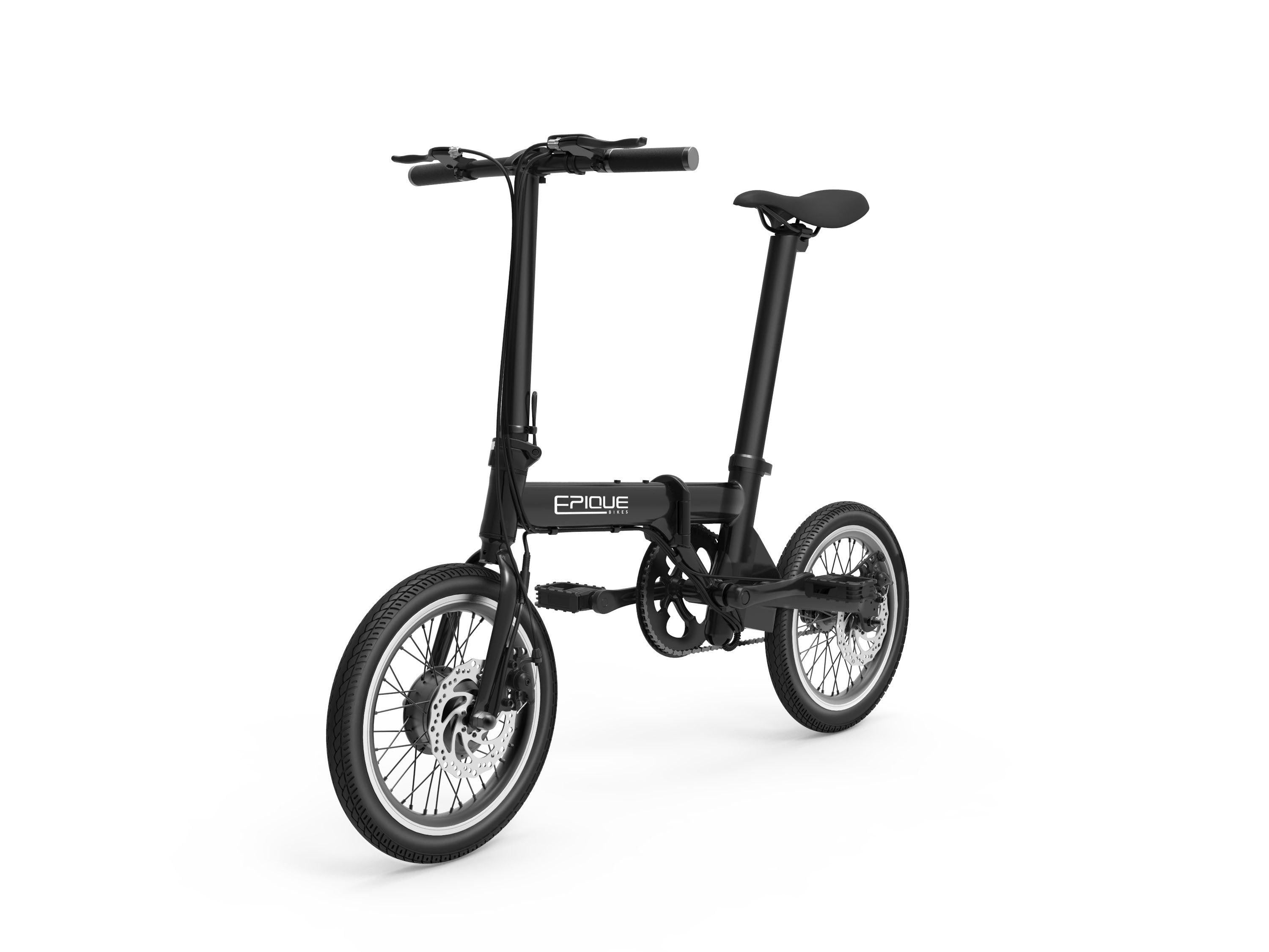 62f5c83ad66a89 EPIQUE City Electric Bicycle - Scootology - Malaysia s Best Electric  Scooter ...