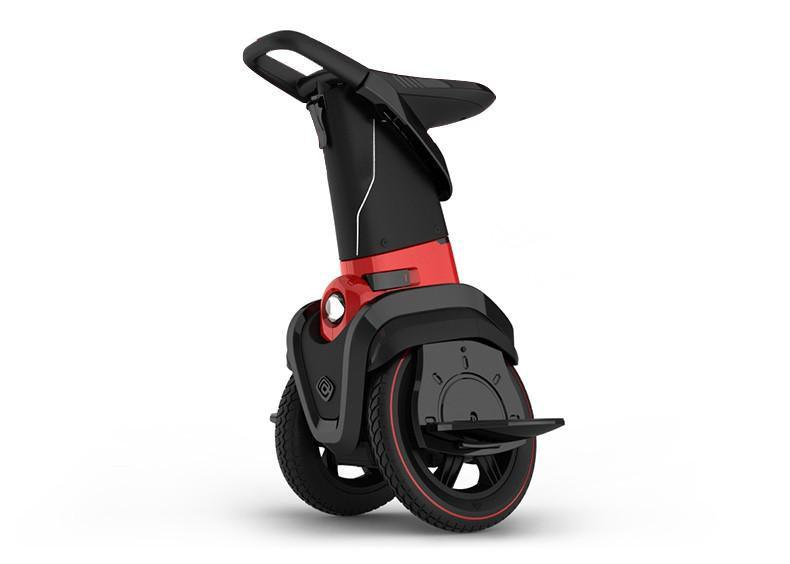 EcoRider Mark 3 [Self Balancing Seated Electric Scooter] - Scootology - Malaysia's Best Electric Scooter