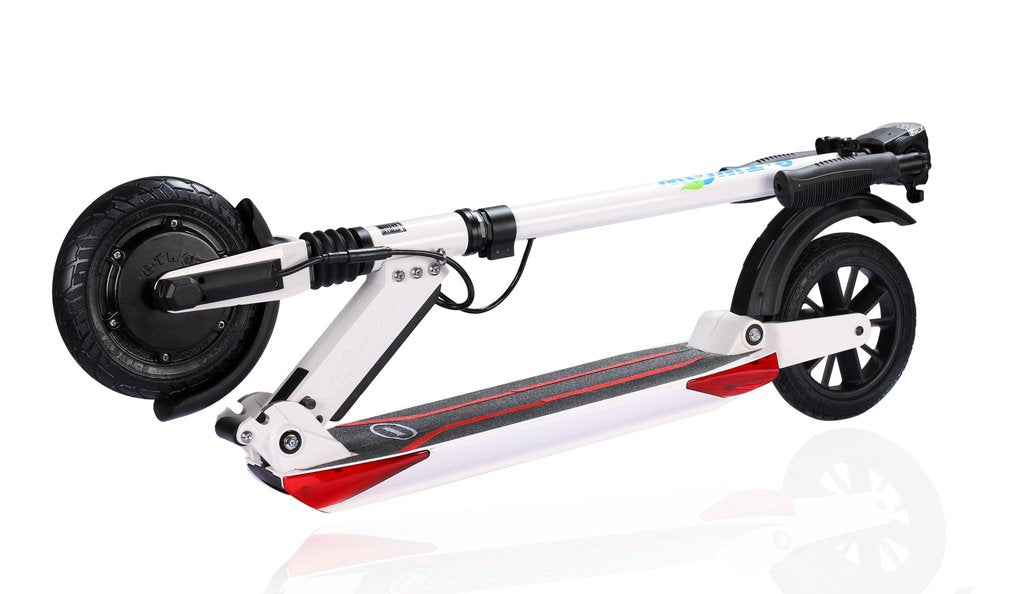 Zoom Air 2 Electric Scooter - Scootology - Malaysia's Best Electric Scooter