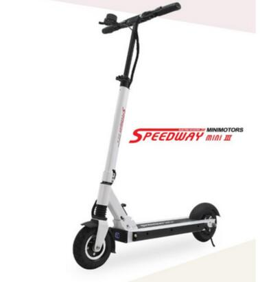 Speedway Mini 4 Electric Scooter - Scootology - Malaysia's Best Electric Scooter
