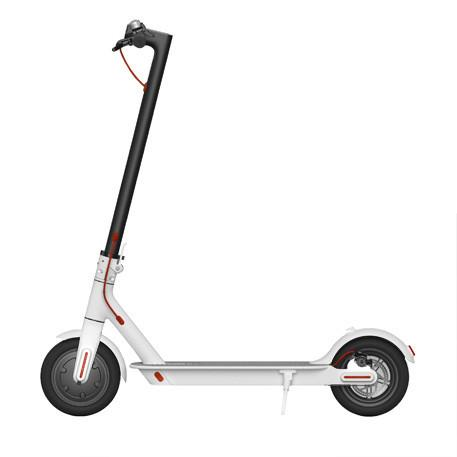 Electric Scooter Xiaomi White