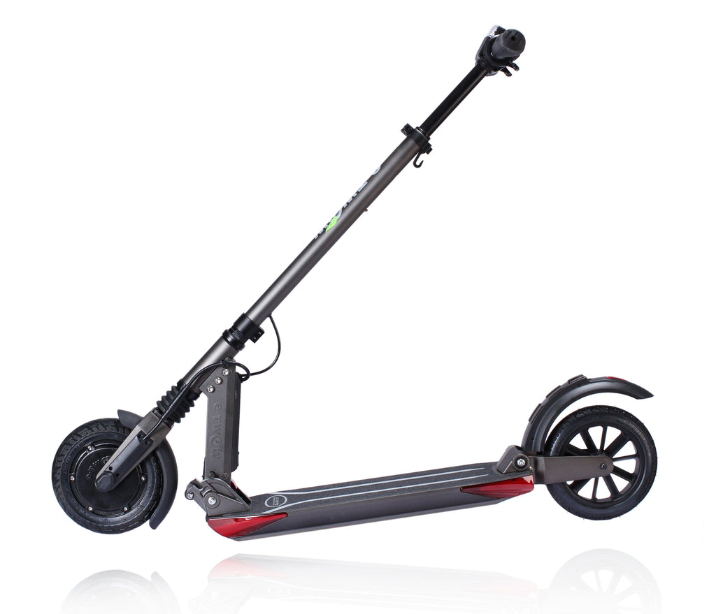 E-TWOW Booster V2 Electric Scooter - Scootology - Malaysia's Best Electric Scooter