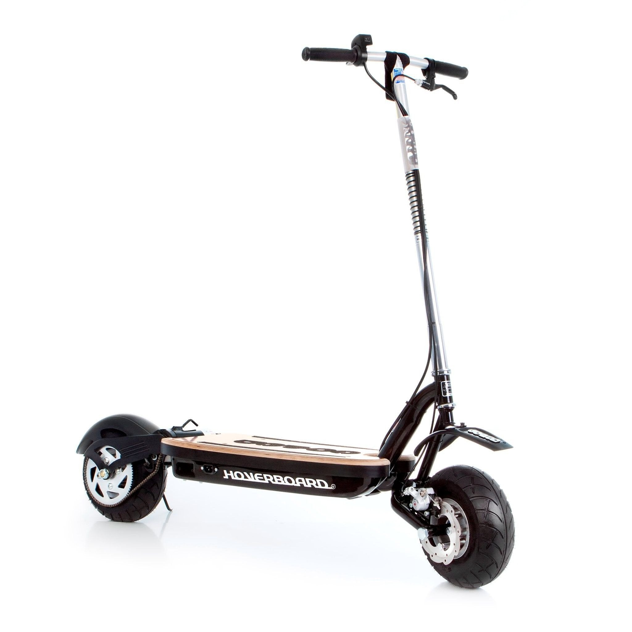 GoPed 750H Hoverboard E Scooter