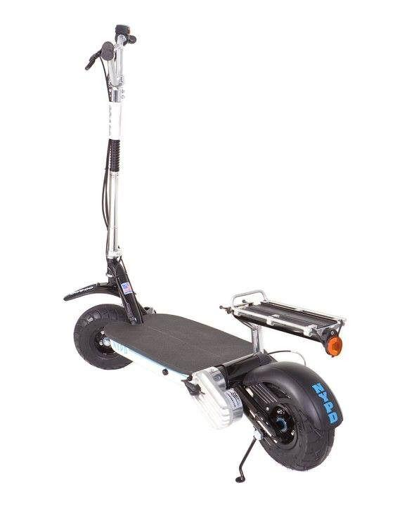GoPed PPV Powerful Electric Scooter Malaysia