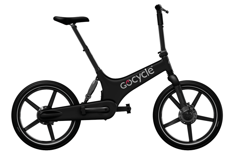 GoCycle G2R Electric Bike - Scootology - Malaysia's Best Electric Scooter