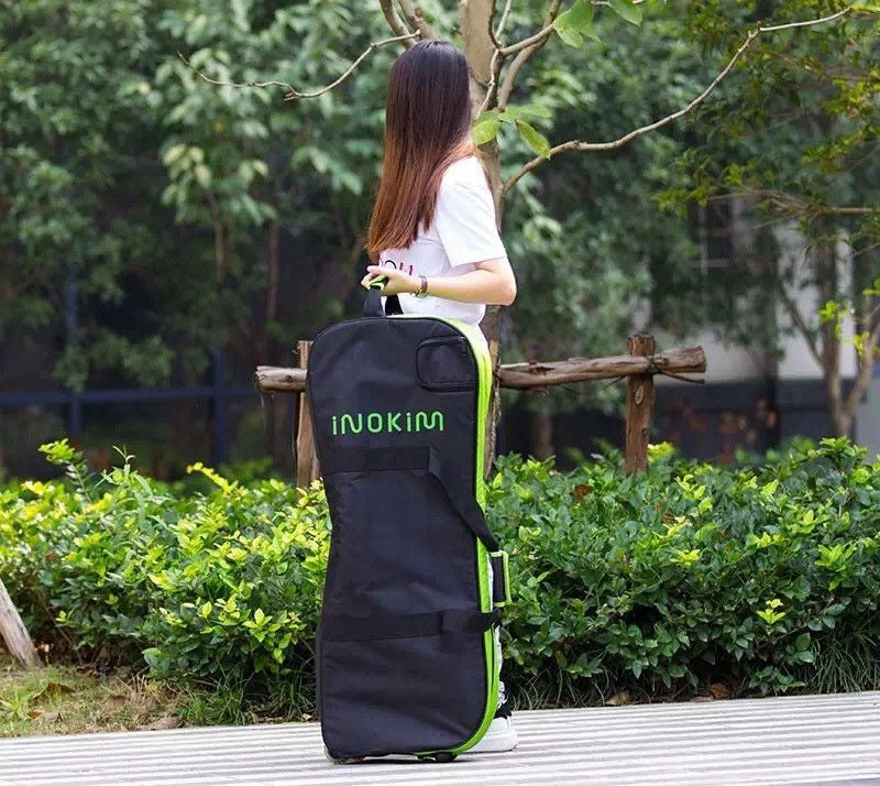 Inokim Light/Quick Trolley Bag - Scootology - Malaysia's Best Electric Scooter
