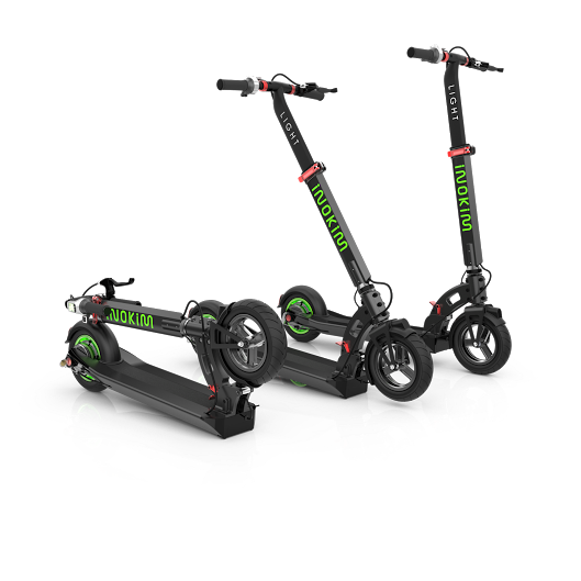 INOKIM Light Electric Scooter - Scootology - Malaysia's Best Electric Scooter