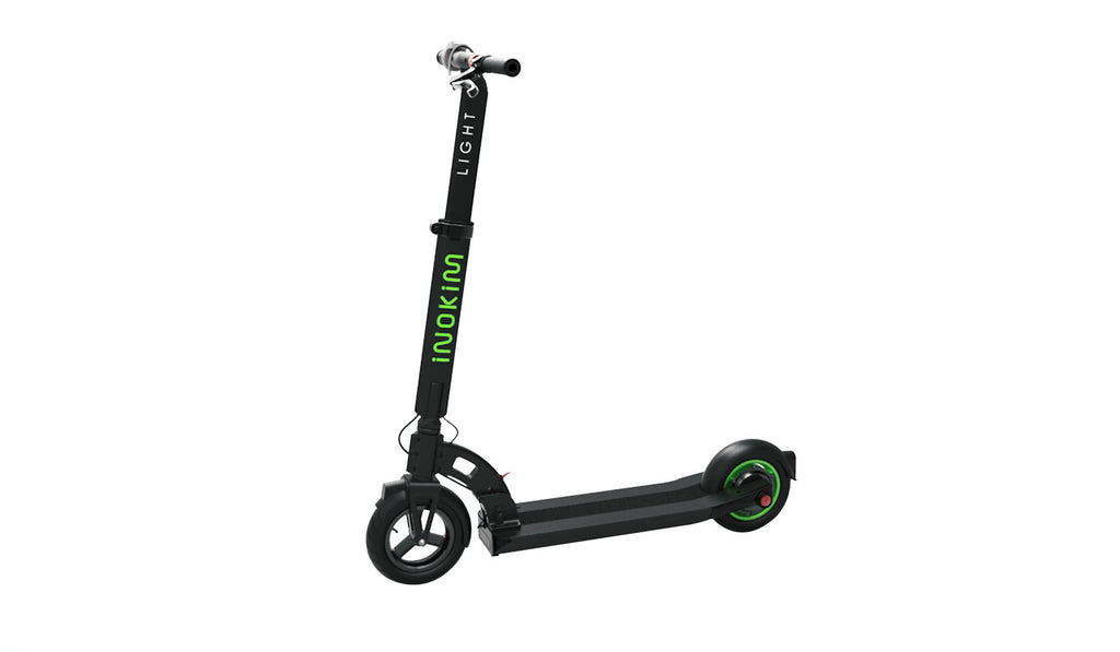 Pre-Owned Inokim Light - Scootology - Malaysia's Best Electric Scooter