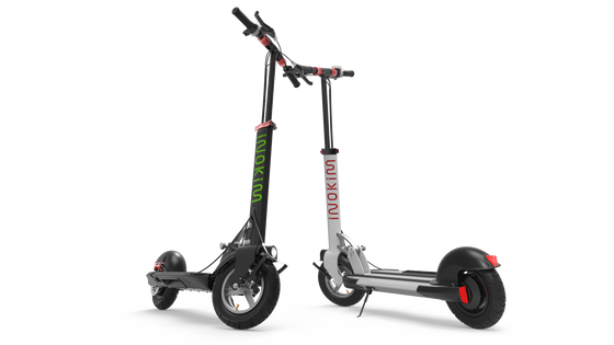 INOKIM Quick 3 Electric Scooter - Scootology - Malaysia's Best Electric Scooter