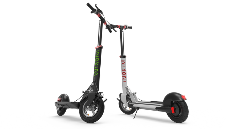 Inokim Quick 3 2017 Electric Scooter