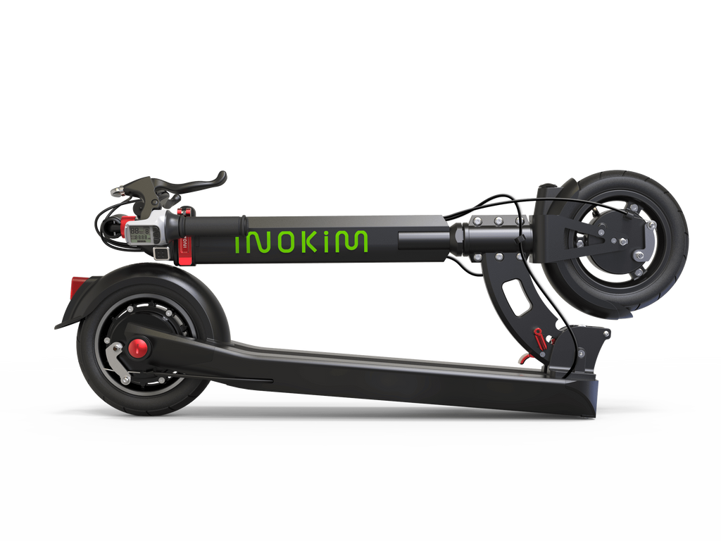 Inokim Light 2 UL2272 Electric Scooter - Scootology - Malaysia's Best Electric Scooter